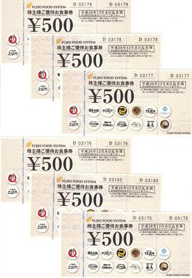 フジオフードサービス食事券000000001.png